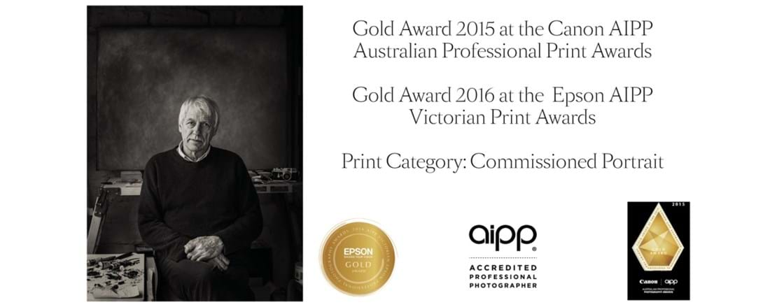 AIPP Gold Award 2016 Australia Professional Print Awards